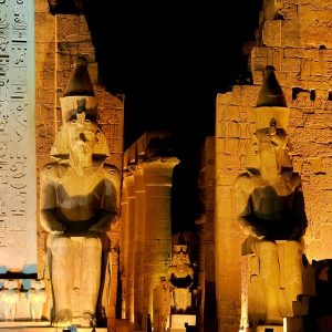 2 Days Luxor Trips from El Gouna