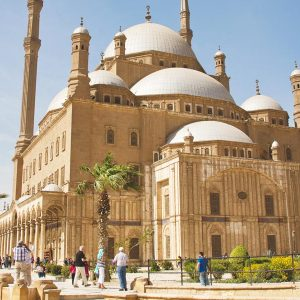 Cairo Day Tour to the Egyptian Museum & Old Cairo