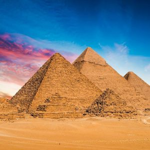 Cairo Tour from Sharm El Sheikh by Plane