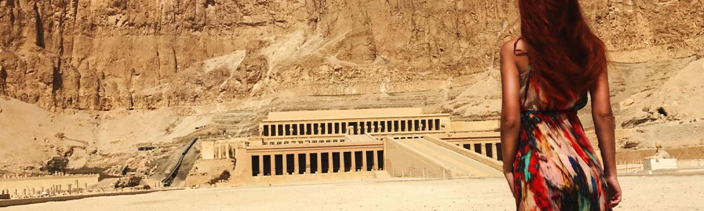 Day One:Tour to Luxor Attractions
