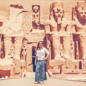Trip to Cairo, Luxor & Abu Simbel from Marsa Alam