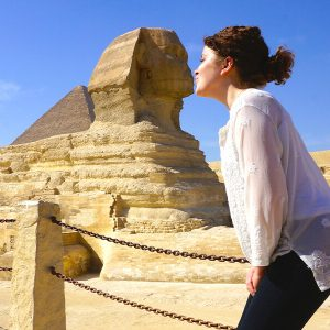5 Days Cairo & Luxor Tour Package