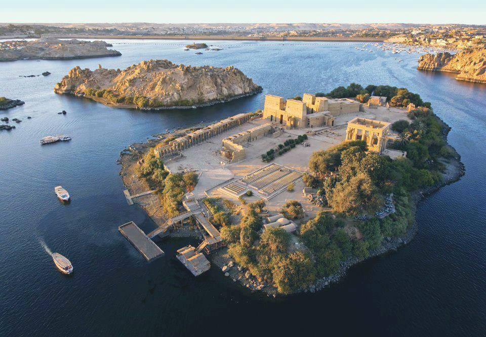 Information About Aswan   Ancient Egypt History   Egypt Tours Portal