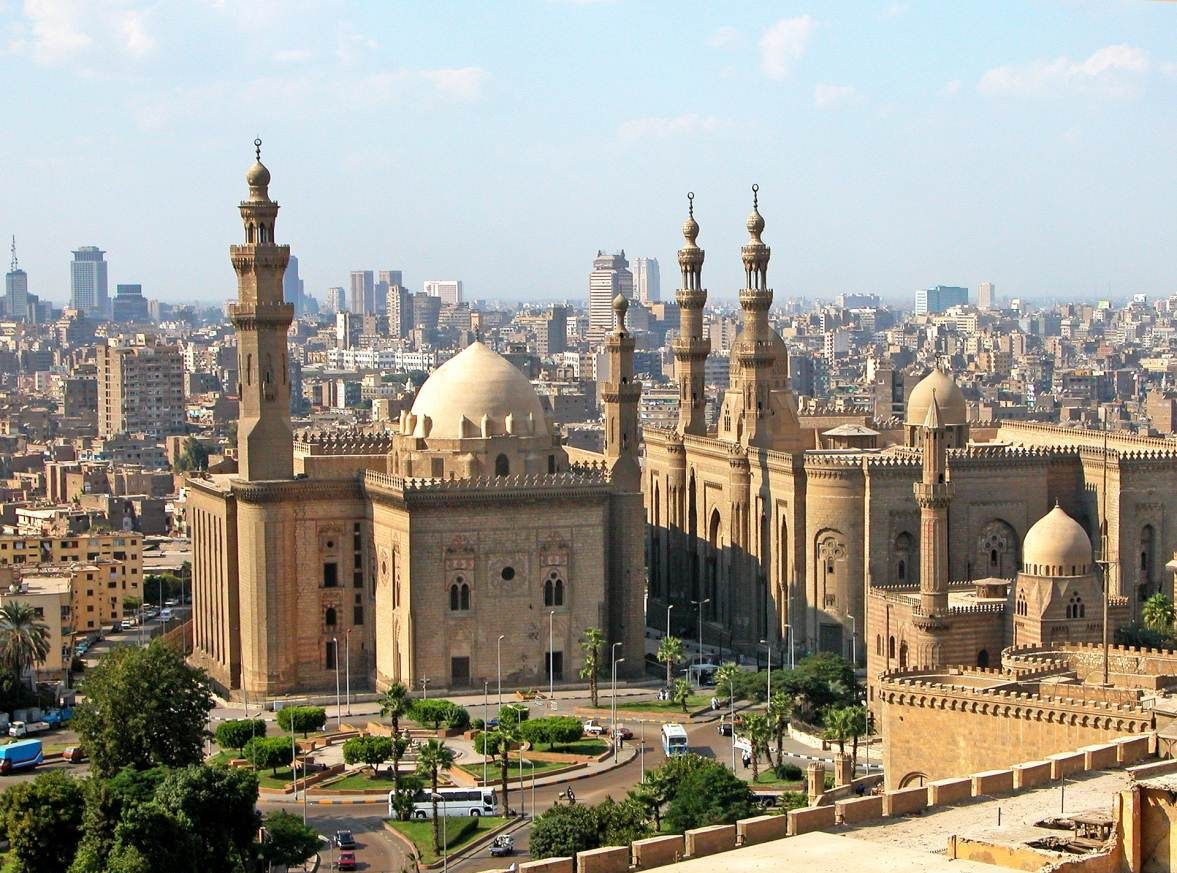 Information About Cairo City Egypt   Egypt Tours Portal