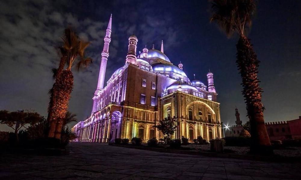 Mohamed Ali Mosque - Cairo City - Egypt Tours Portal