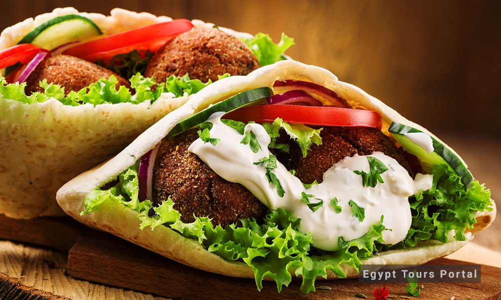 The Top 10 Types Of Egyptian Food Egyptian Culture Food