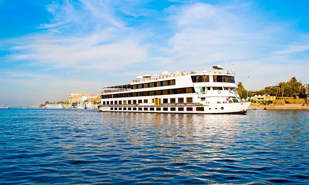 Nile River Cruise - Egypt Holidays Types - Egypt Tours Portal