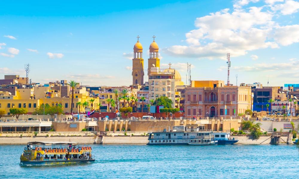 Nile River - Egypt Holidays Types - Egypt Tours Portal