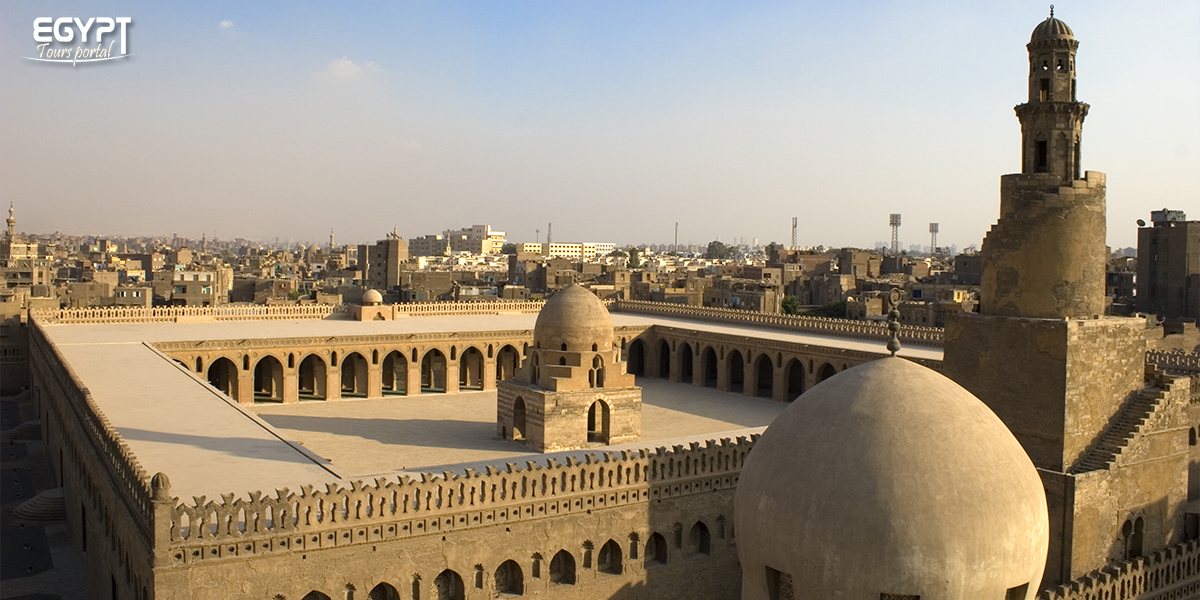 Architecture Influence of Ibn Tulun Mosque - Egypt Tours Portal