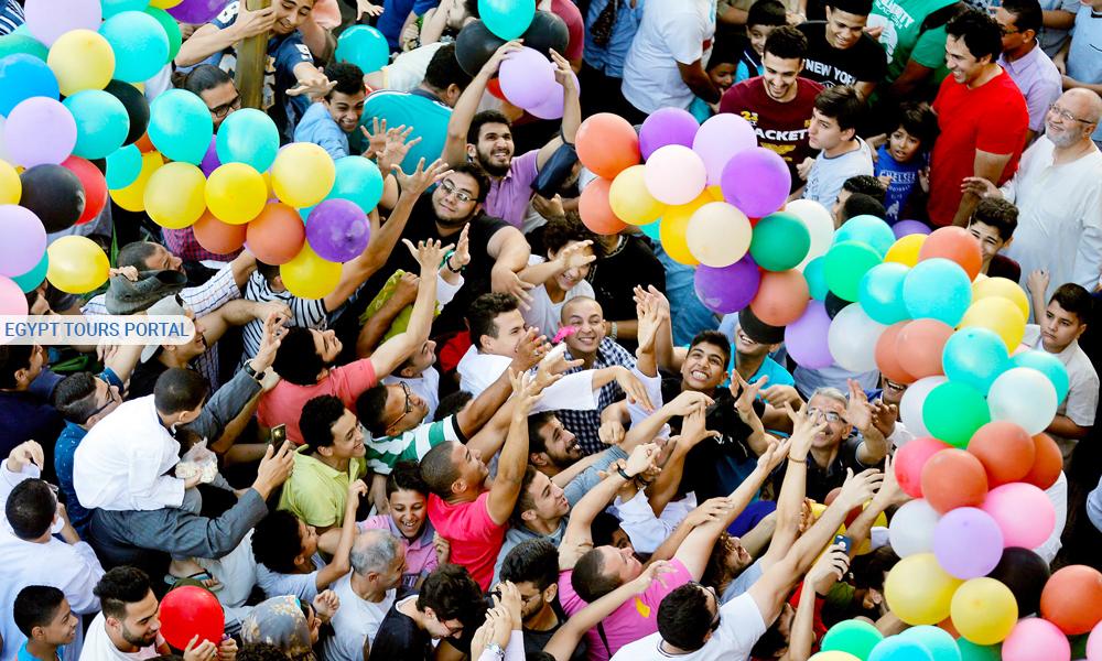 Festival in Egypt - Best Time to Visit Egypt - Egypt Tours Portal