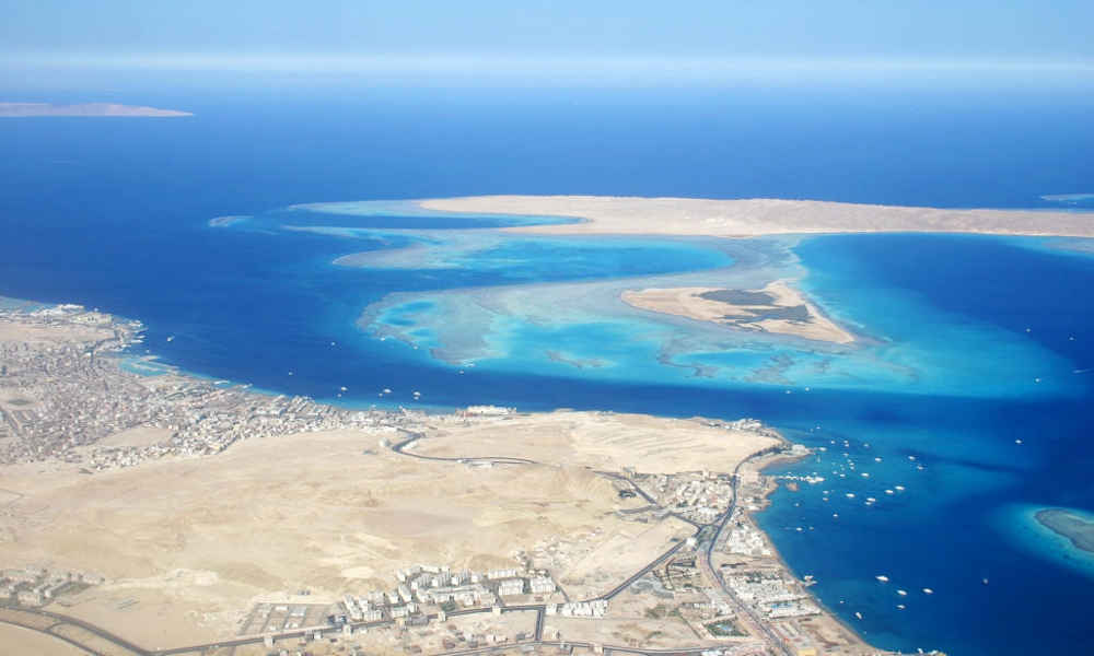 Giftun Island - Things to Do in Hurghada - Egypt Tours Portal