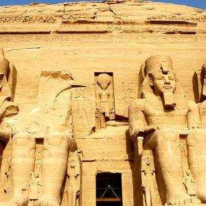 9 Days Recreational and Adventure Holiday in Egypt