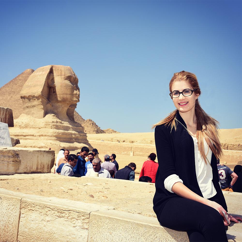 Cairo Stopover Tour - Cairo International Airport - Egypt Tours Portal