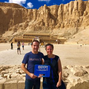 Two Days Trip To Luxor and Cairo From Aswan