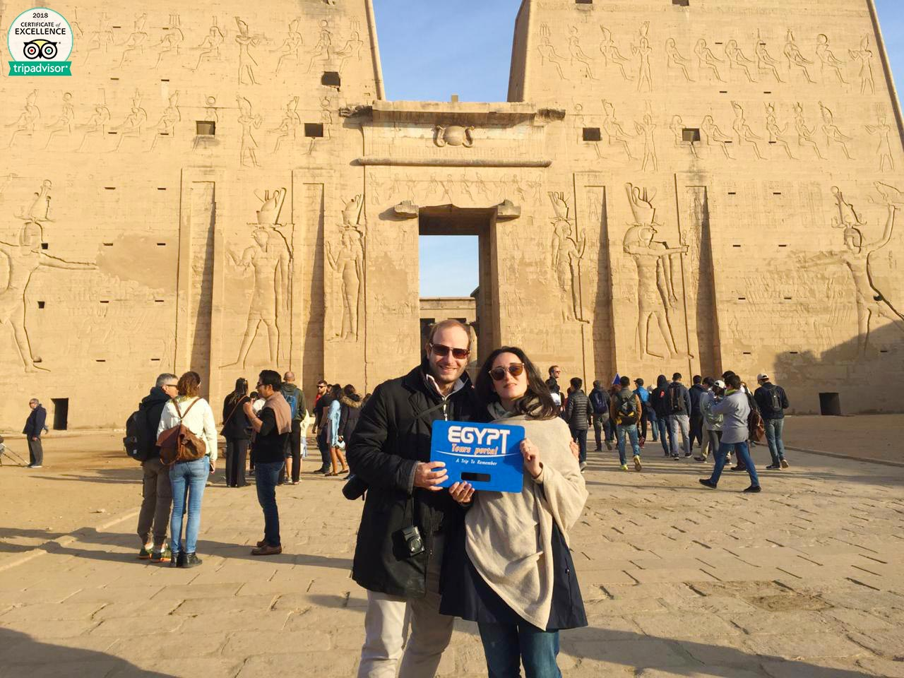 Egypt tours from Cairo Airport - Egypt Tours Portal