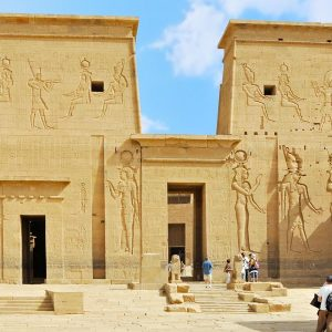 Egypt Discovery Adventure for 10 Days Easter Holiday