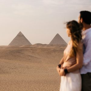 7 Days Egypt Romantic Honeymoon Vacation