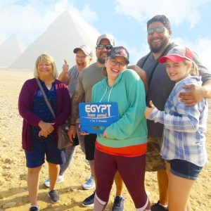 8 Days Easter Cairo & Ancient Egypt Nile River Cruise