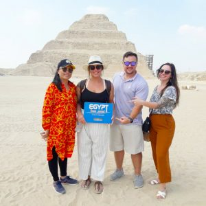 Treasures of Egypt in 11 Days Luxury Holiday