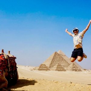Explore Egypt in 12 Days Luxury Holiday