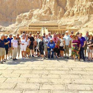 Easter Holiday for 9 Days to Splendors of Egypt