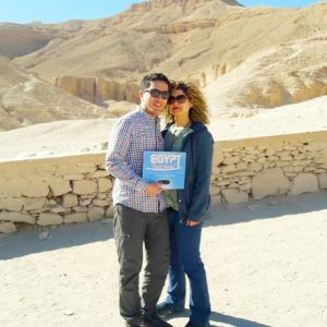 11 Days Honeymoon Historical Holiday in Egypt