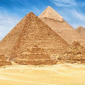 Splendors of Egypt in Luxury 5 Days Holiday