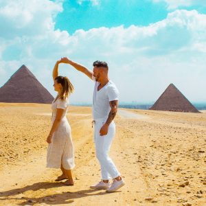 The Essence of Egypt in 6 Days Cheap Holiday