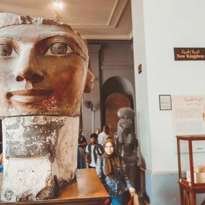 Cairo Excursion in One Full-Day by Bus from Makadi Bay