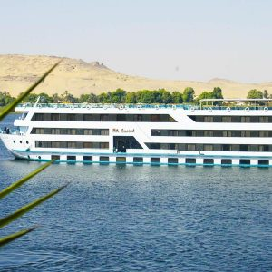 Nile Cruise from Port Ghalib for 5 Days