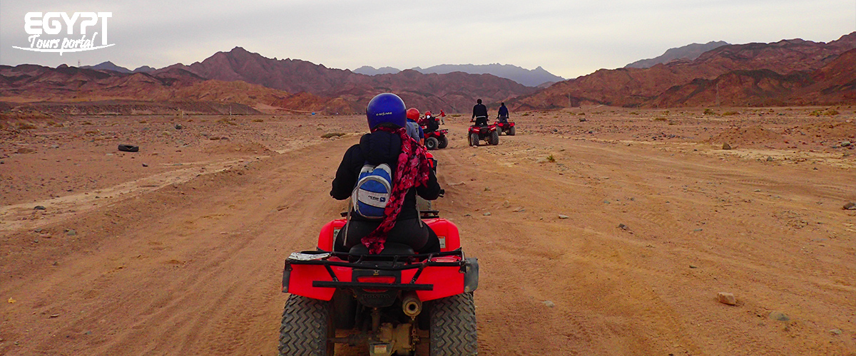 Safari - Things to Do in Port Ghalib - Egypt Tours Portal