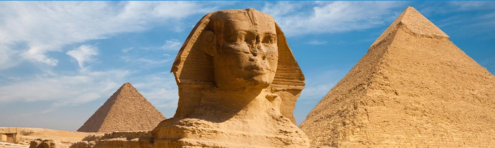 Tour Itinerary:Half Day Pyramids Tour in Cairo