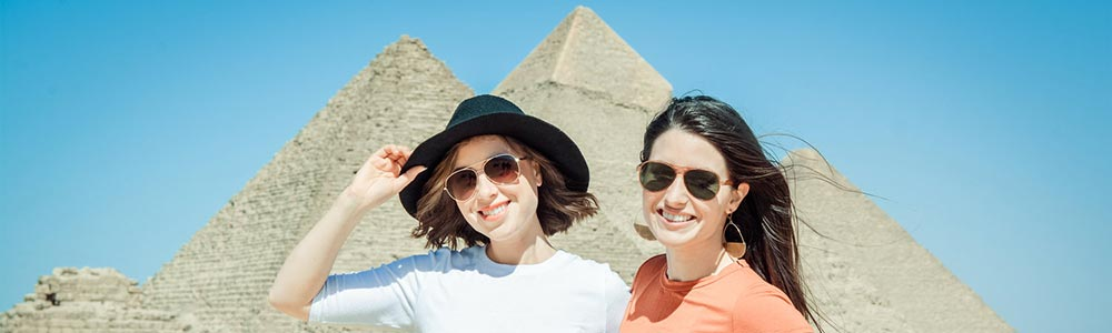 Tour Itinerary:Day Tour in Cairo
