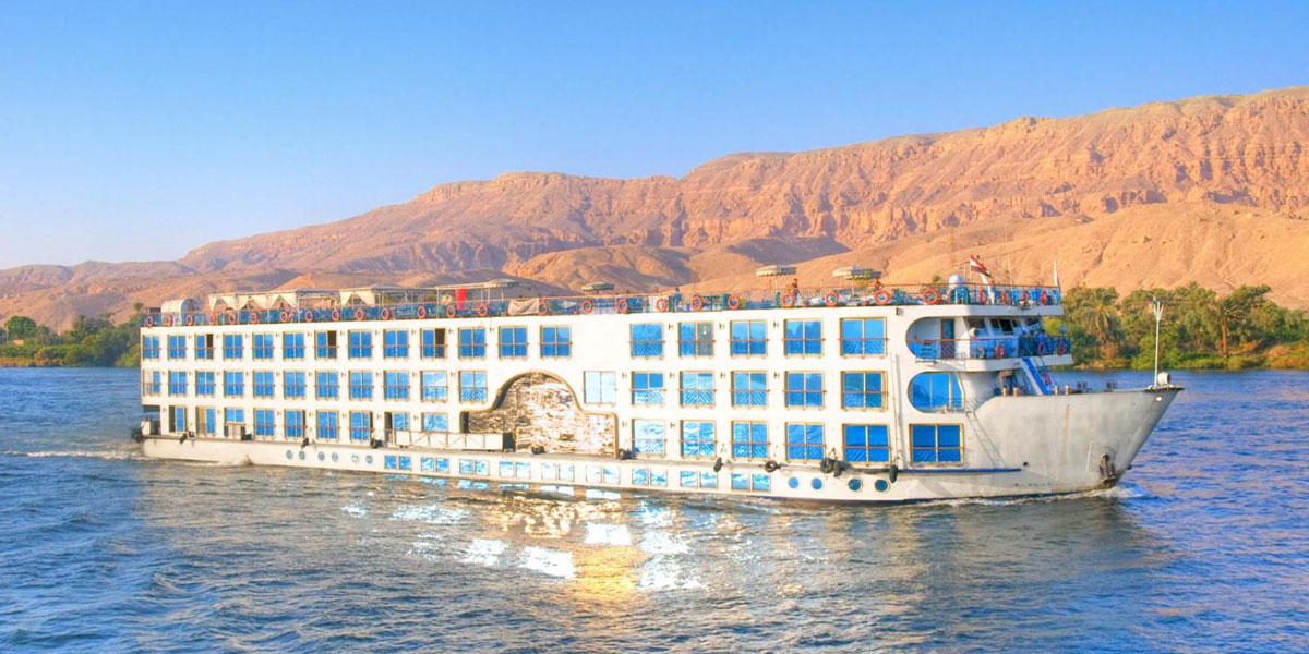 Cruise the Nile River - Things to do in Luxor - Egypt Tours Portal