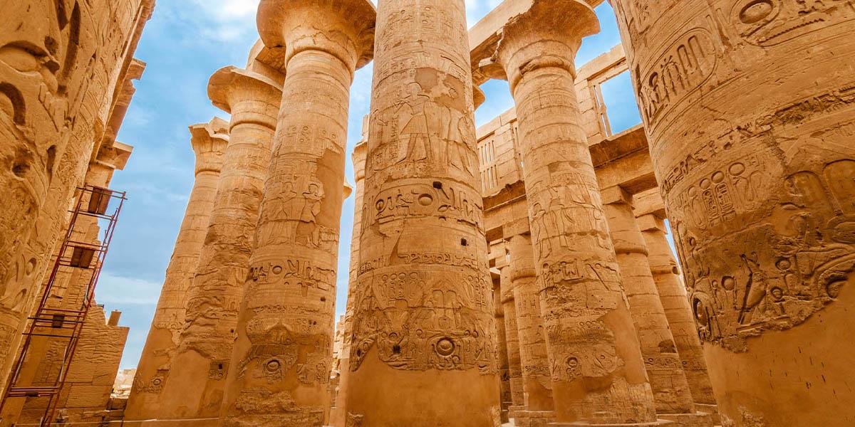 Karnak Temple -Things to do in Luxor - Egypt Tours Portal