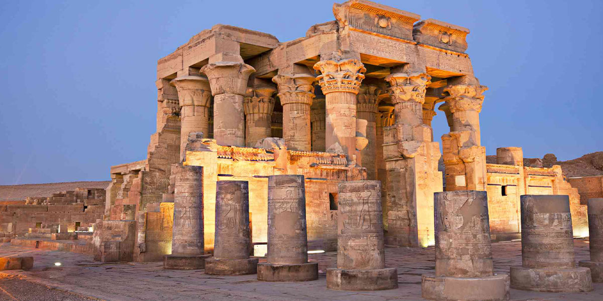 Kom Ombo Temple - Things to do in Luxor - Egypt Tours Portal