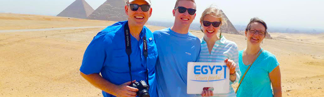 Port Ghalib Tours & Excursions