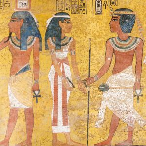 Two Days Tour to Luxor & Aswan from Port Ghalib