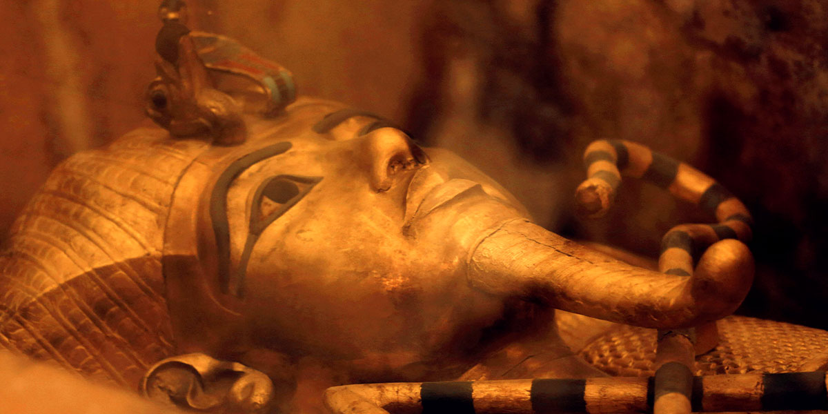 The Tomb of King Tutankhamun - Things to do in Luxor - Egypt Tours Portal