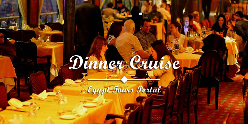 Dinner Cruise - Things to Do in Cairo - Egypt Tours Portal