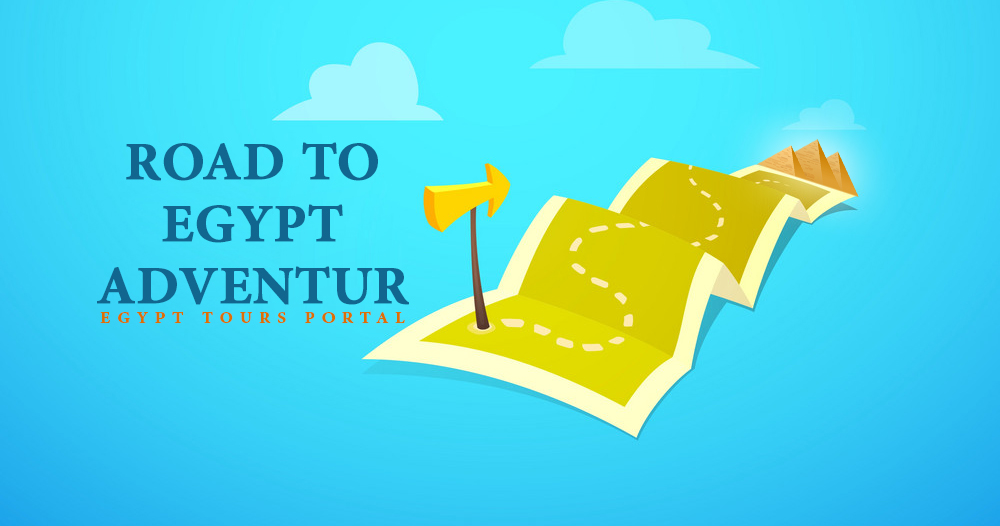 Itinerary Egypt Tours Portal