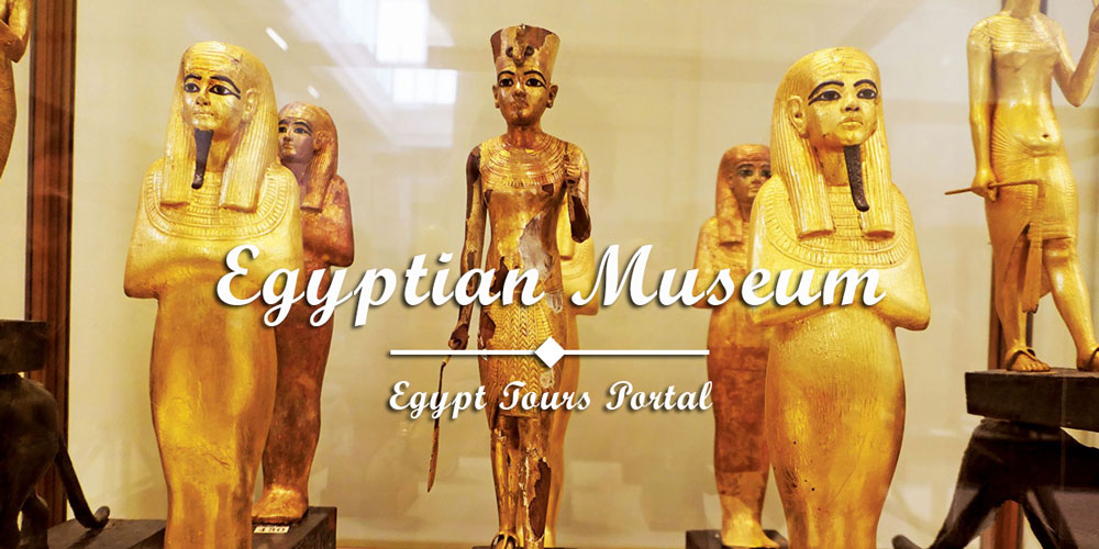 The Egyptian Museum - Things to Do in Cairo - Egypt Tours Portal