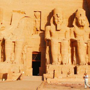 13 Days Magnificent Egypt Tour for Senior Include Abu Simbel