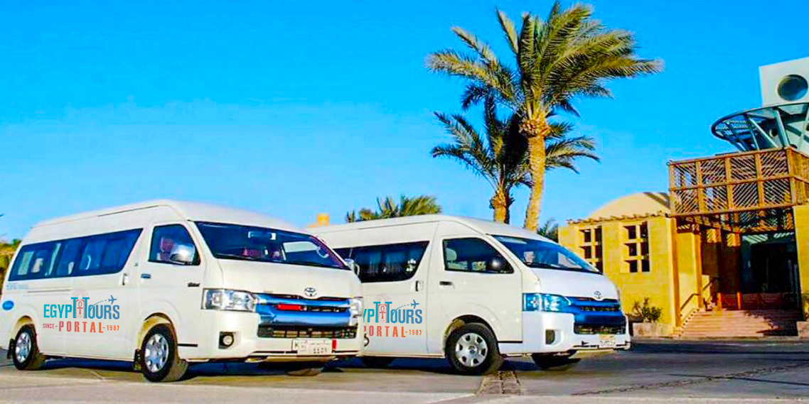 Hurghada Transfer to El Gouna / Makadi