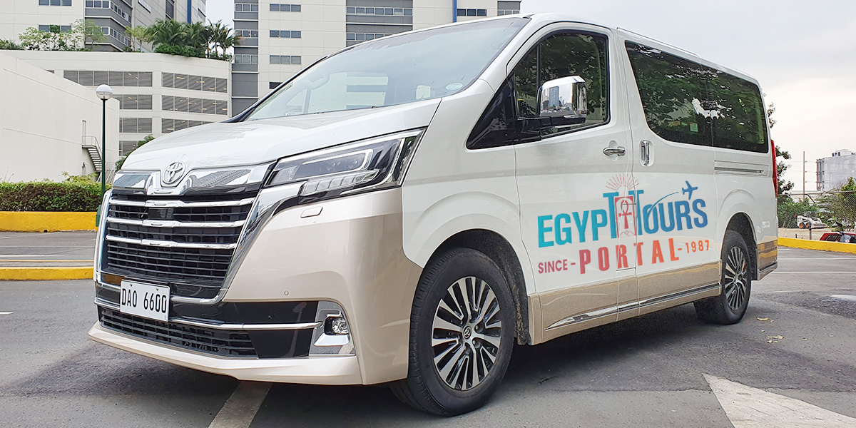 Hurghada Airport Transfer to Hurghada Hotel