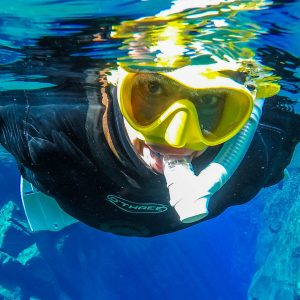 Snorkeling Excursion in Marsa Alam