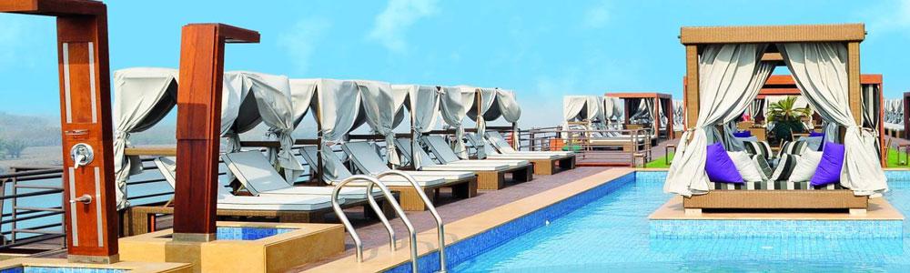 4 Days MS Esplanade Nile Cruise From Aswan