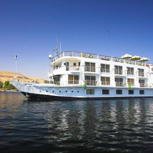 Luxury Jaz Senator Nile Cruise