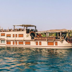 8 Days Dahabiya Nile Cruise From Luxor