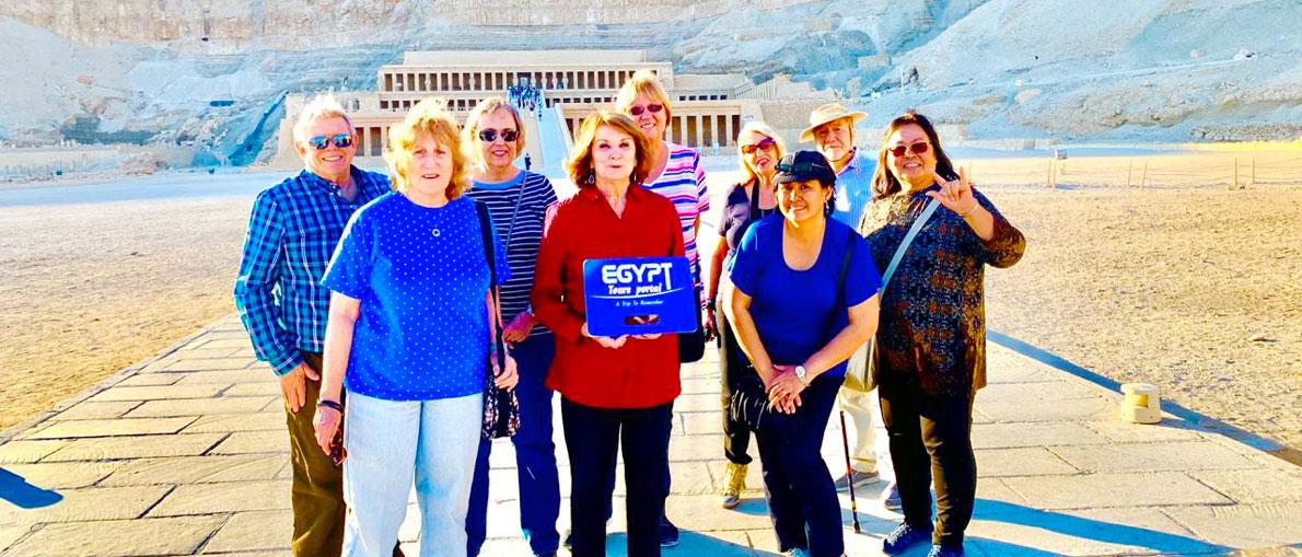 Luxor Short Breaks